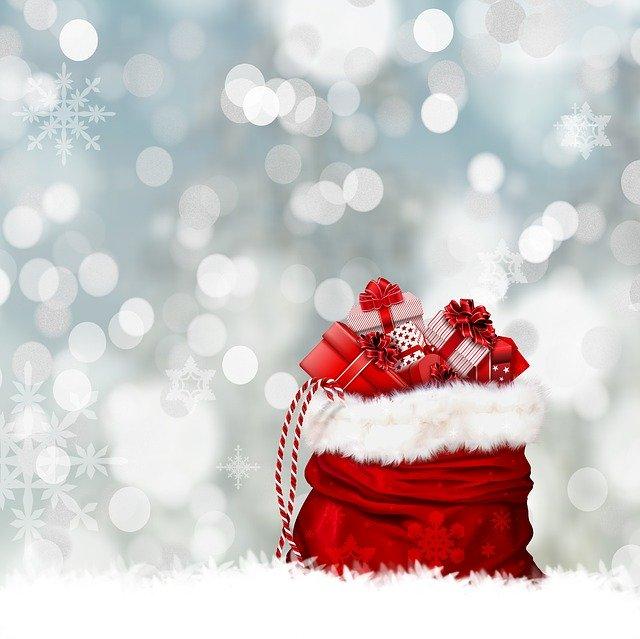 Как рассказать ребенку правду о Санта Клаусе (или Деде Морозе)