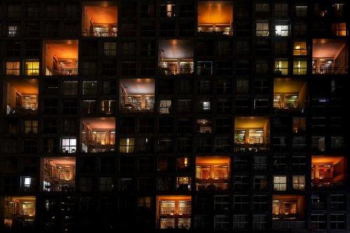 Лучшие городские фотографии, попавшие в число финалистов конкурса #Urban2020 от Agora Images (26 фото)