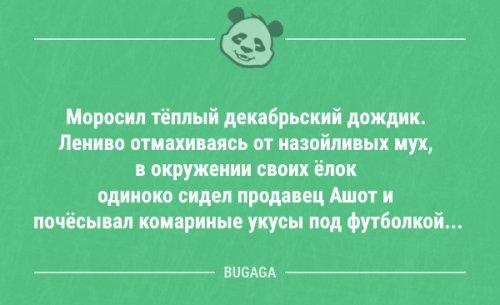 Свежие анекдоты на Бугаге (16 шт)