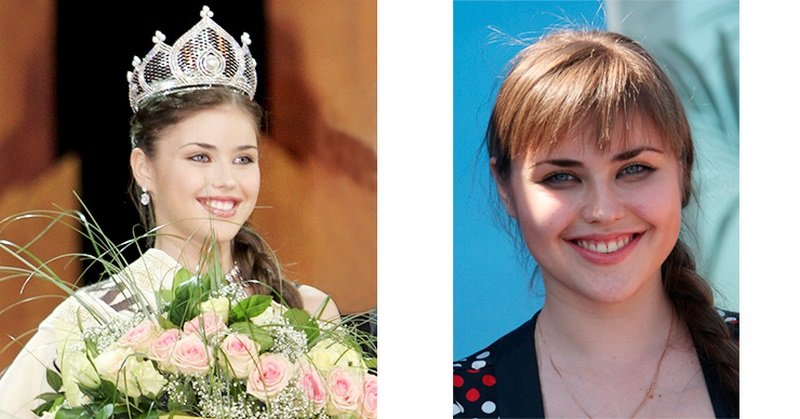 Ivanovskaya aleksandra Miss Russia