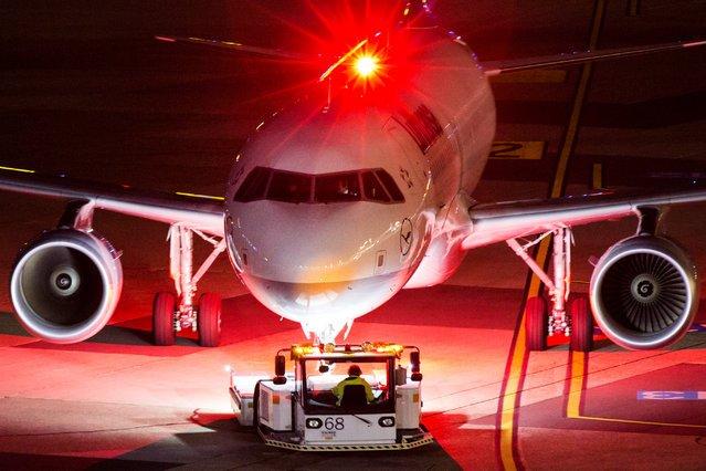 Немного фото: самолеты (20 фото)