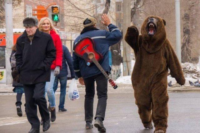Тем временем где-то в России (22 фото)