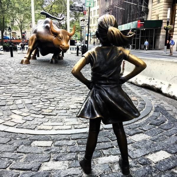 Чего вы не знаете о всемирно известных статуях (12 фото)