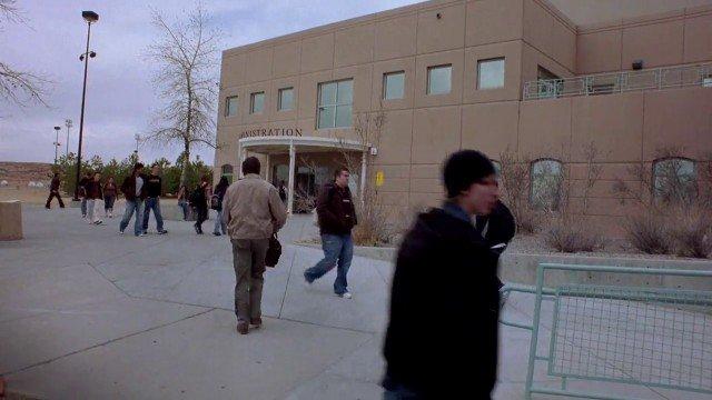 """Фанат сериала """"Во все тяжкие"""" """"прогулялся"""" по местам съёмок с помощью Google Maps (22 фото)"""
