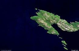 Все краски планеты: Google Earth показал новые удивительные снимки Земли (17 фото)