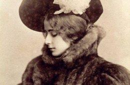 Самая красивая женщина XIX века (13 фото)