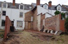 Пара купила старый дом за $500.000 и превратила его в дом мечты на миллион долларов (15 фото)