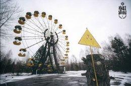 Опустошённая Припять через объектив румынского фотографа Кристиана Липована (23 фото)