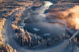 Как же красива наша планета! (28 фото)