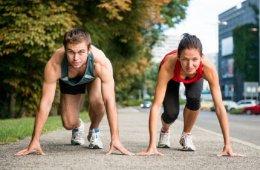 ТОП-20: Интригующие факты о тренировках