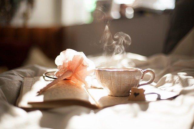 Стихи с добрым утром любимой девушке
