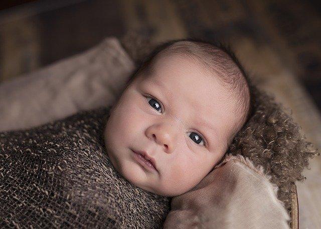 Поздравление с рождением дочки своими словами