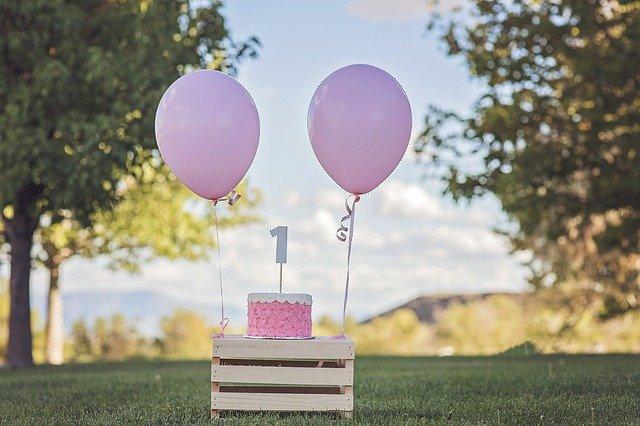 Поздравления с днем рождения ребенка родителям