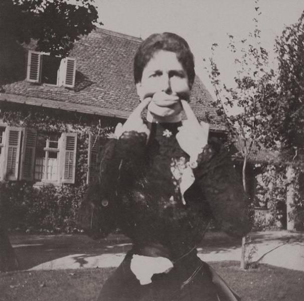 Unalmas képek az 1800-as évekből (23 fénykép)