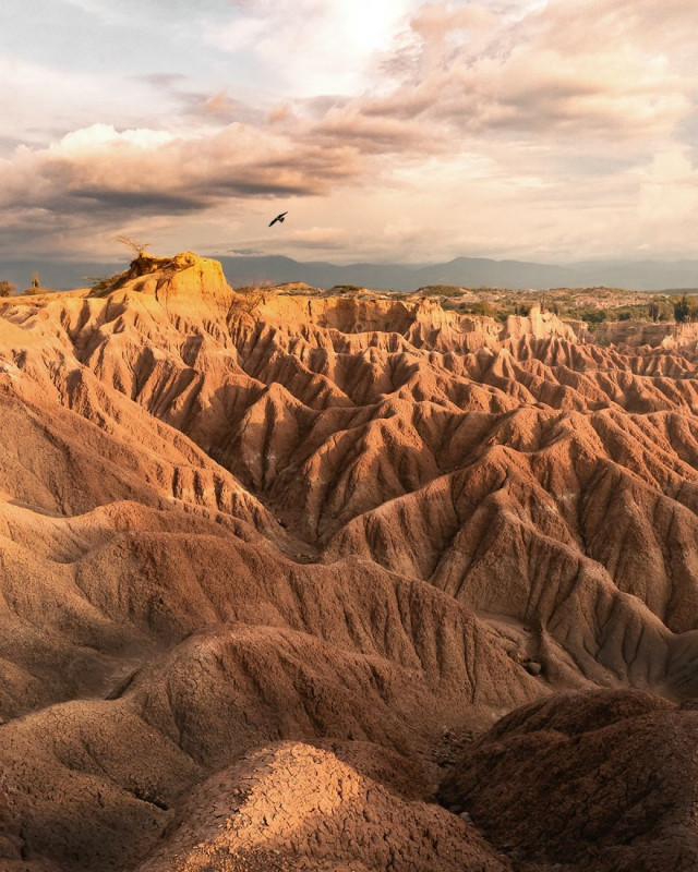 Фотографы со всего мира показали самые красивые пейзажи