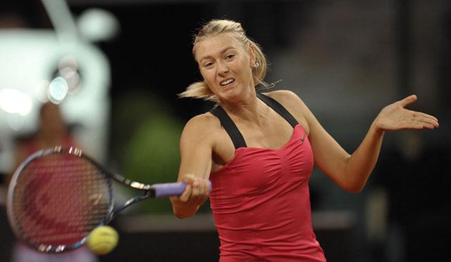 Топ-10 самых смешных фото из тенниса
