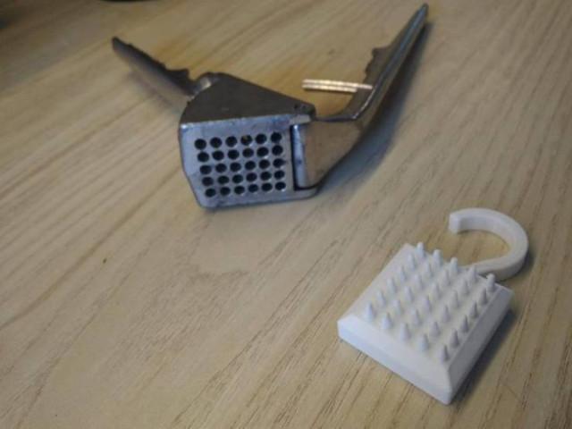 Прикольные вещи, которые люди напечатали на 3D-принтере