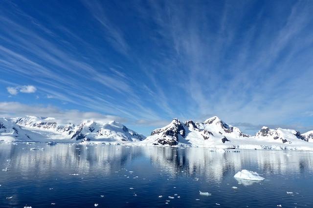 Топ-10: Интересные факты про Антарктиду, которые должен знать каждый