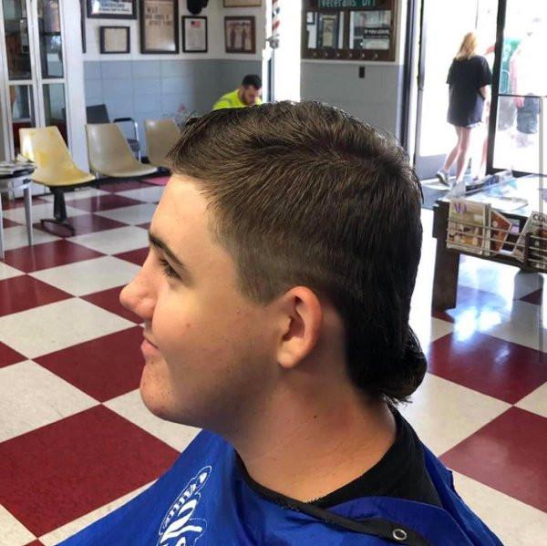 25 стрижек и причёсок, с которыми надо что-то делать