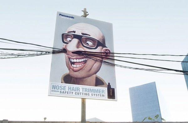 19 шедевров рекламы, созданных настоящими мастерами своего дела