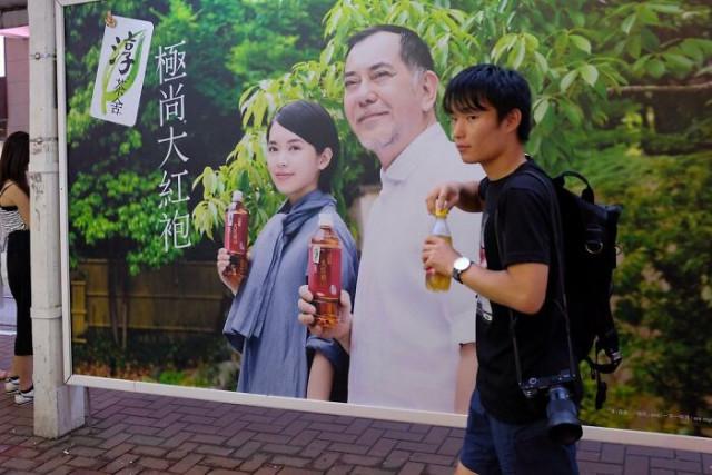 Забавные уличные стоп-кадры Эдаса Вонга. ФОТО