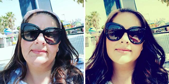 """Забавные фото из серии \""""Instagram vs. реальность\"""". ФОТО"""