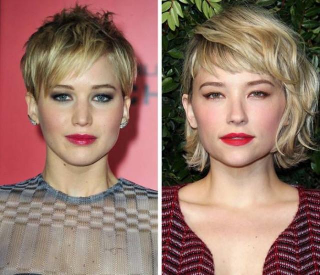 12 пар знаменитостей, которые настолько похожи друг на друга, что многие их путают