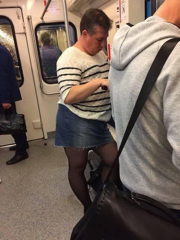 Да что вы понимаете в моде?!