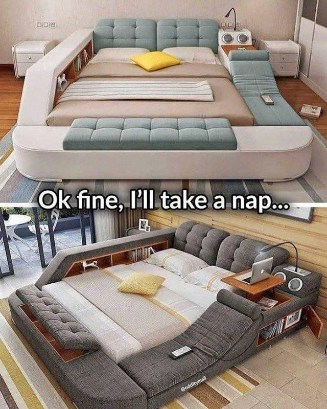 Хочу, хочу, хочу!