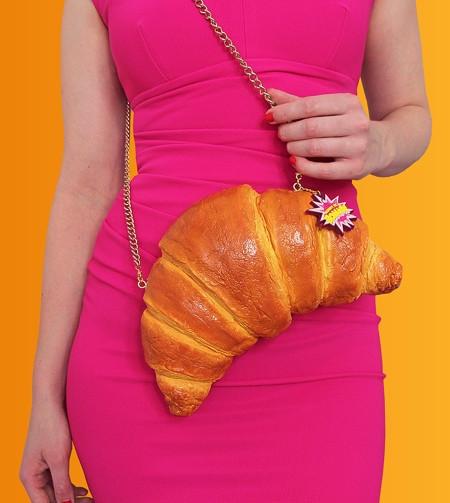 Необычные сумочки в виде еды
