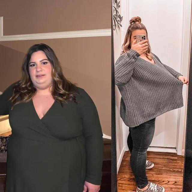 Захотели и похудели