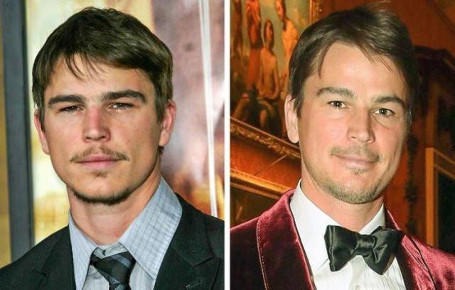 Популярные в 2000-х голливудские актёры: тогда и сейчас