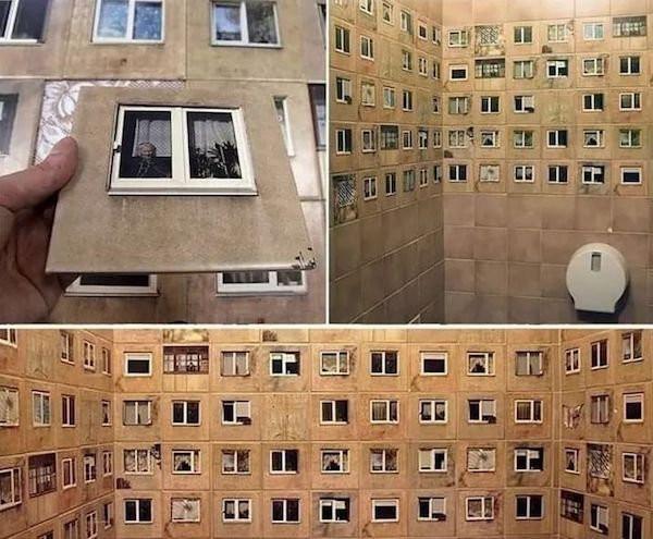 Странности в фотографиях