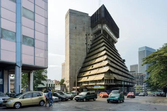 20 примеров невероятной архитектуры со всего мира