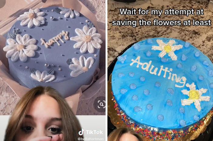 Интернет-пользователи делятся фотографиями из серии 'что я хотел vs. ч