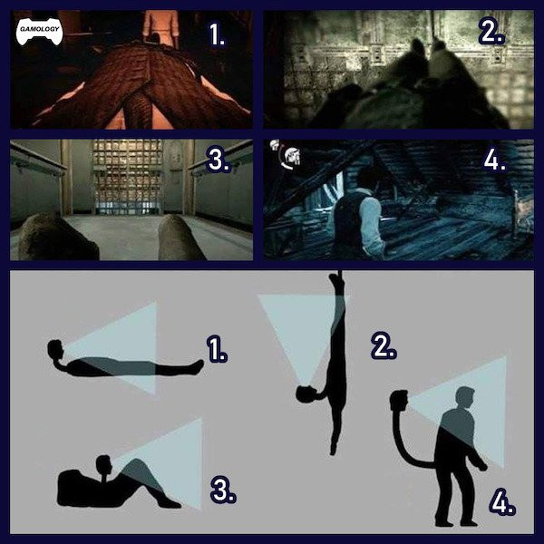 Фотоприколы для геймеров (16 шт)
