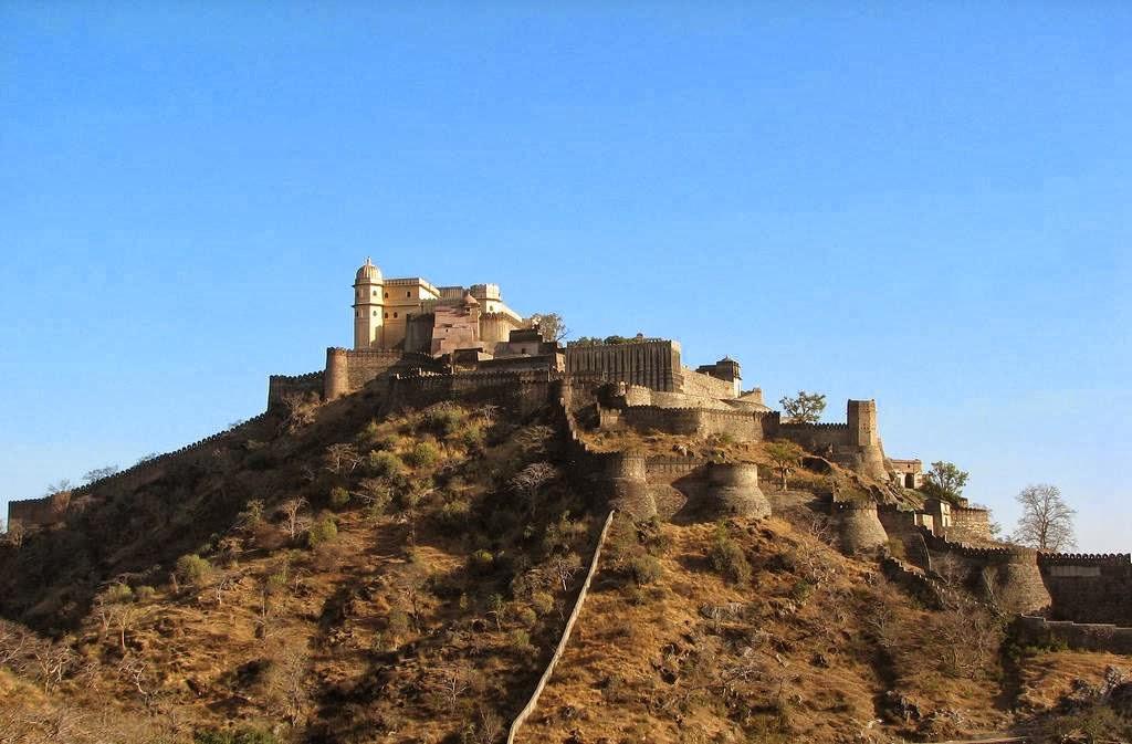 Удивительные места, которые стоит посетить в Индии ещё кроме Тадж-Маха