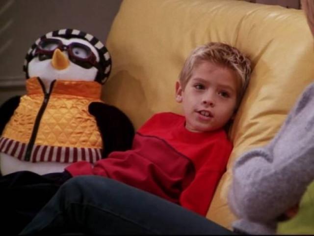Актёры, сыгравшие в сериале «Друзья», в первом и последнем сезоне