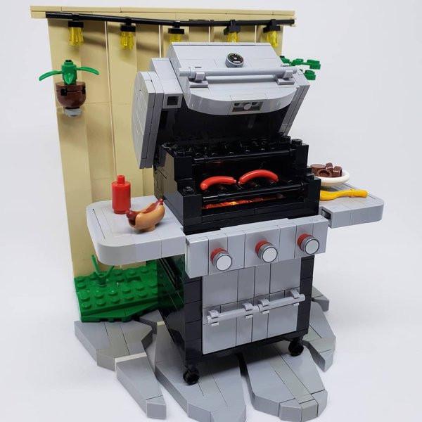 Если вы не любите LEGO, значит, вы ещё недостаточно повзрослели