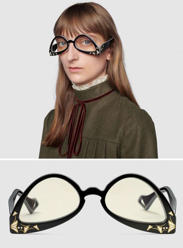 Модно-дизайнерские ляпы и маразмы