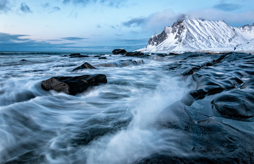 Фотографии-победители конкурса 'Мир воды' от GuruShots (20 фото)