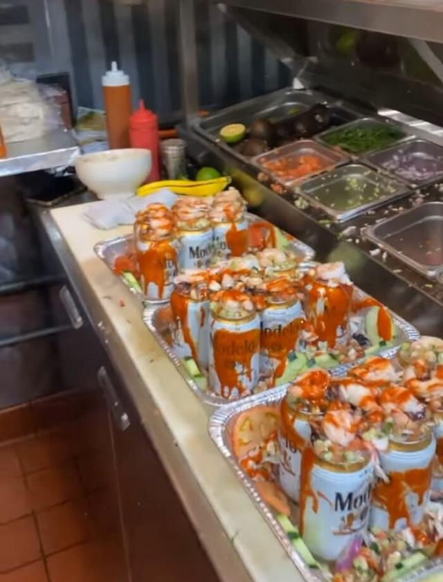 19 фотографий блюд, авторы которых свернули в кулинарии куда-то не туда