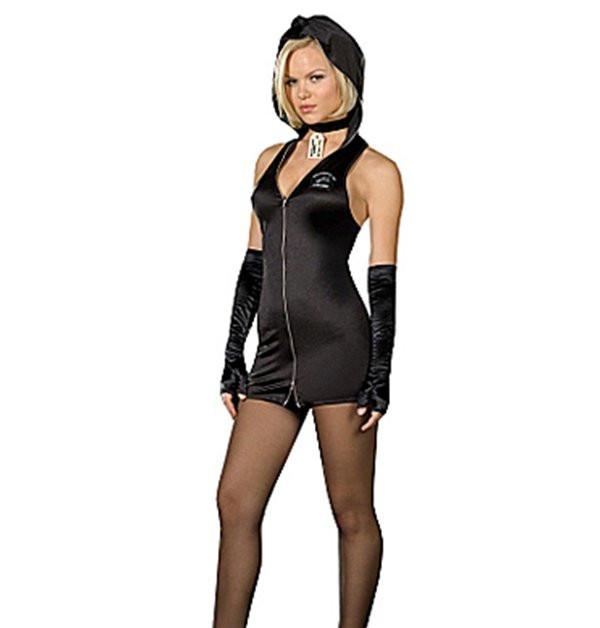 Самые соблазнительные хэллоуинские костюмы (17 фото)