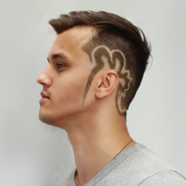 Ещё 20 вариантов стрижек и причёсок, с помощью которых можно привлечь к себе внимание окружающих