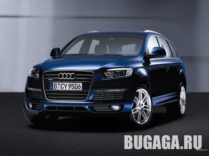 Audi Q7 (1024х768)