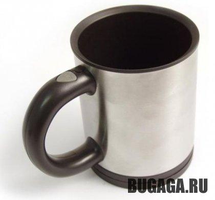 Кому такую чашку?