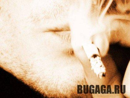 курение в картинках