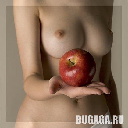 Кому яблок?