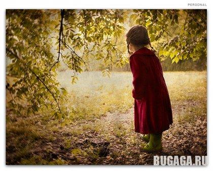 Детство 2. By M. Tucker