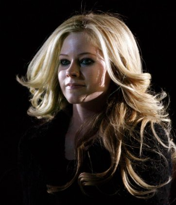 Аврил Лавин, Avril Lavigne - Повзрослела вроде